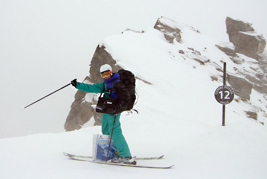 Тяжелая ноша или переход Суворова через Альпы