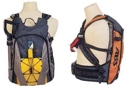 Рюкзак ABS