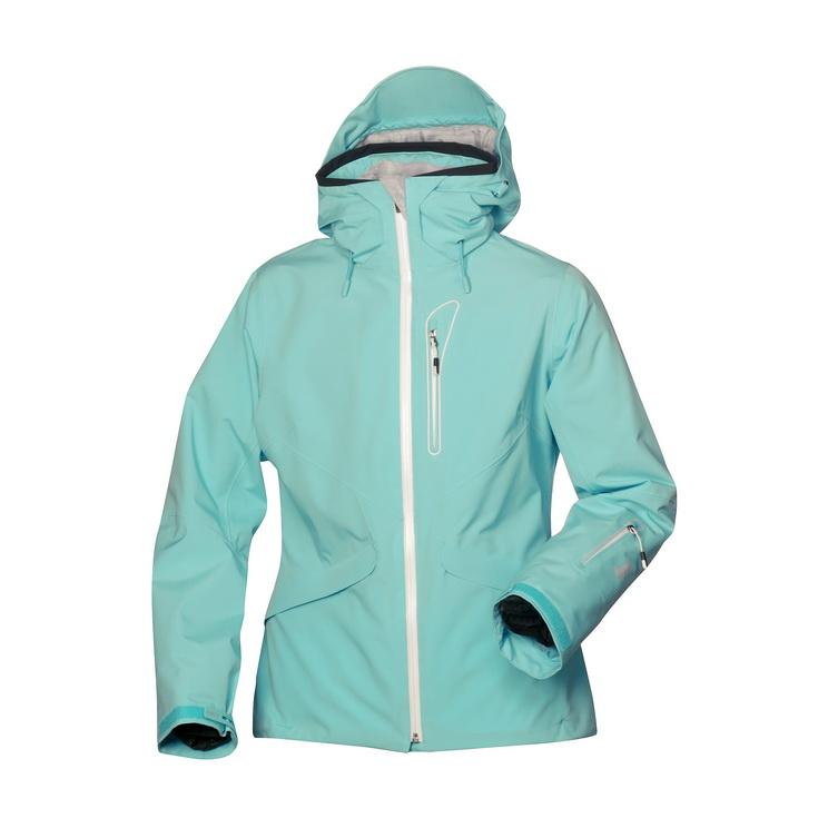 Женская куртка для фрирайда Halti
