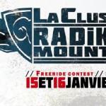 La Clusaz Radikal Mountain