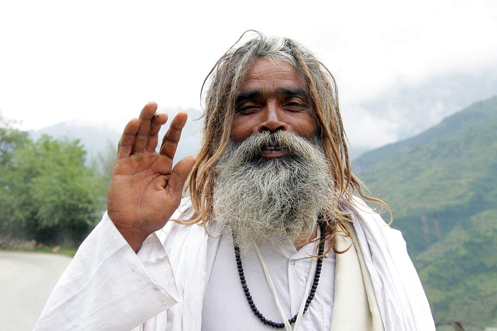 Гималаец