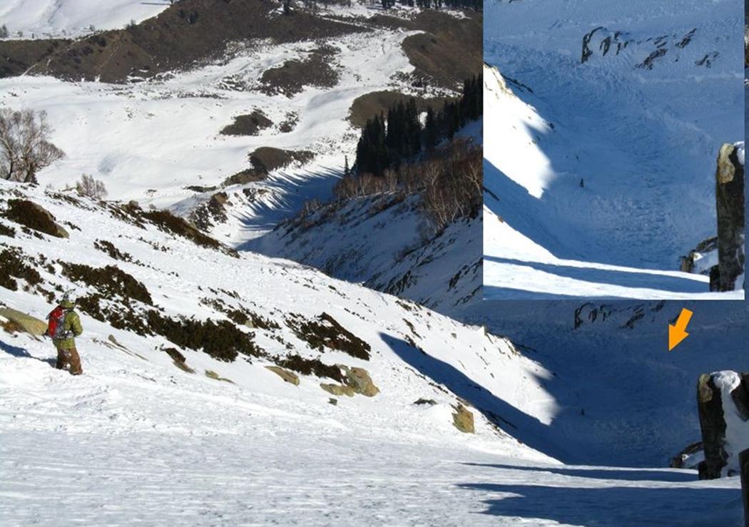 Gulmarg_snowboarding