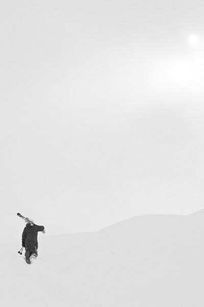 Грузия зимой
