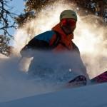Бакуриани горные лыжи