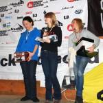награждение женщин сноуборд