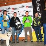 награждение мужчин лыжи