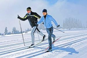 Какие бывают стили катания на лыжах