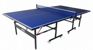 Обустройство спортивной площадки и теннисного стола