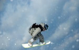 Особенности сноубординга