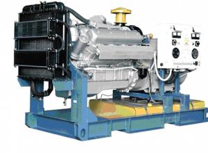 О дизельных генераторах и электростанциях