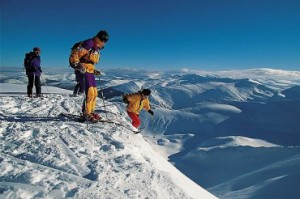 В КНДР откроется первый горнолыжный курорт