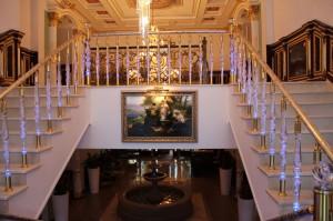 Отель Nabat Palace — настоящая восточная сказка