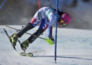Как уберечься от травм во время катания на лыжах