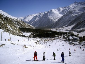 Известные вакансии на горнолыжных курортах