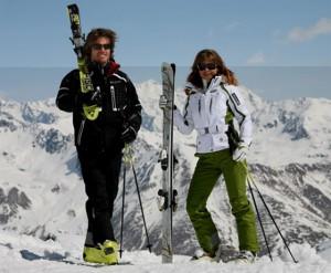 Как выбрать одежду для горнолыжного курорта