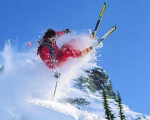В чем сложности горнолыжного спорта