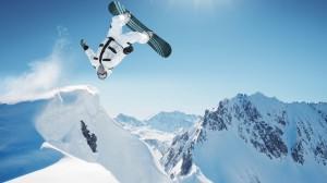 Как стать профессиональным сноубордистом