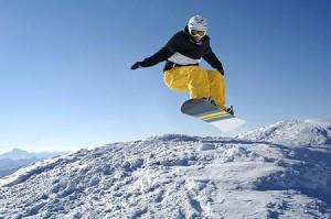 Как выбрать качественный сноуборд