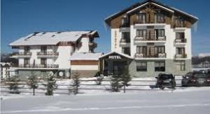 Обустройство отеля на горнолыжном курорте