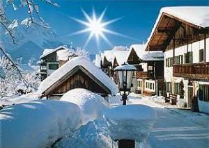 Уровень и качество отелей на горнолыжном курорте