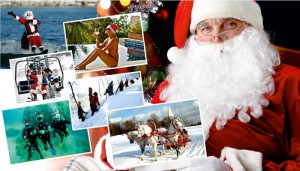 Где отдохнуть зимой - в Тунисе или на горнолыжном курорте