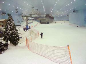 Строительство ограждений для отелей на горнолыжных курортах