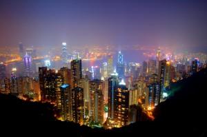 Путешествие в Гонконг ничуть не уступает по популярности горнолыжным курортам