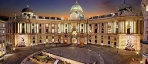 Путешествие в сказочную Вену