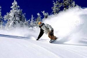 Как выбрать удобный сноуборд