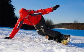 Сноубординг для новичков: особенности выбора