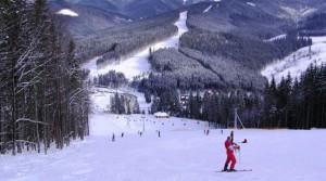 Зимний отдых в Межгорье – лыжи, санки, сноуборды и незабываемые впечатления!