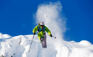 Спортивное питание для горнолыжников и сноубордистов