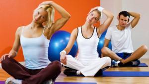 Может ли хатха-йога и горнолыжный спорт решить проблемы со спиной