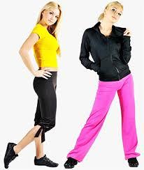 Правила выбора одежды для фитнеса: экипировка для эффективных и комфортных тренировок