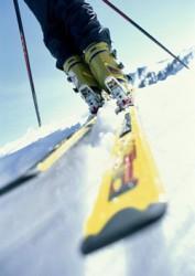 Как стоит выбирать лыжные ботинки
