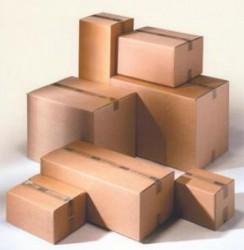 Преимущества гофрокоробов для упаковки горнолыжного снаряжения