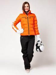 Выбор костюма для горнолыжного курорта