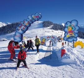 Путешествие на горнолыжные курорты Испании