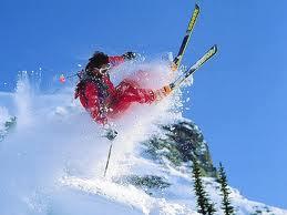 Катание на лыжах в Чехии