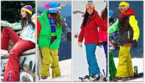 Сноубордические куртки: специфика правильного выбора