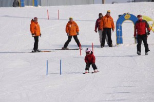 В чем польза горнолыжных клубов?