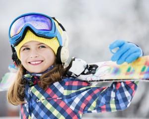 Выбор горнолыжных очков - дело непростое