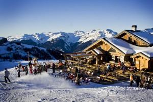 Отдых на горнолыжных курортах Новосибирска