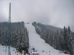Путешествие на горнолыжный курорт с остановкой в Санкт-Петербурге