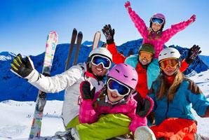О чем нужно помнить, отправляясь на отдых за границу на горнолыжный курорт