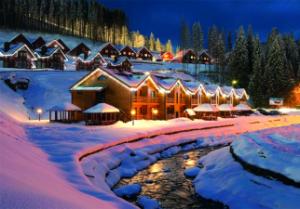 Путешествие на горнолыжный курорт: как себя обезопасить от неприятностей