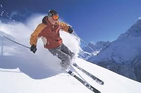 Безопасность горнолыжных спусков