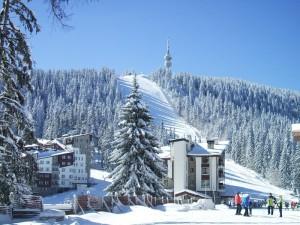 Отдых на горнолыжных курортах Греции