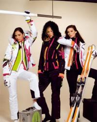 Выбираем одежду для горнолыжного спорта