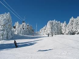 Отдых в Турции прекрасен и зимой и летом